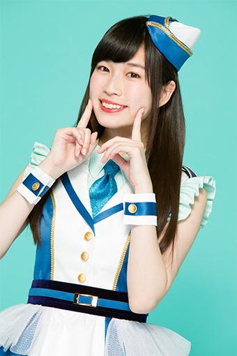 File:Aoyama yoshino.jpg - Wake Up, Girls! Shinsei no Tenshi